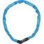ABUS 4804C Cavo antifurto blu